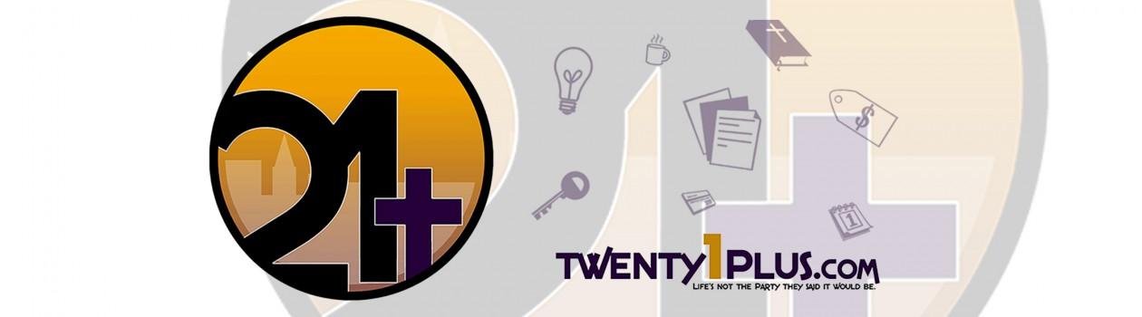 21† | twenty1plus.com